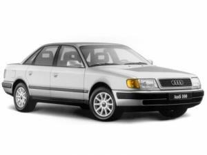 Audi 100 (C4) 1991 - 1994 (седан)
