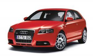 Audi A3 (8L) 1996 - 2003