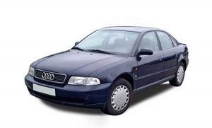 Audi A4 (B5) 1994 - 2001 (седан)