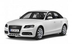 Audi A4 (B8) 2007 - 2015