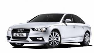 Audi A4 (B9) 2015 - н.в (седан)