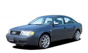 Audi A6 (С5) 1997 - 2004  (седан)