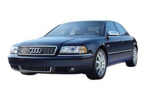 Audi A8 (D3) long 2002 - 2010