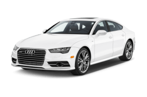 Audi A8 (D5) Long 2017 - н.в