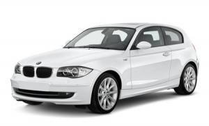 BMW 1 (E81/Е87) 2004 - 2011 (хэчбек)