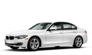 BMW 3 (F30) 2011 - 2016