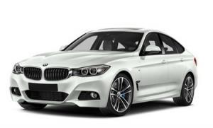 BMW 3 (F34) GT 2013 - н.в