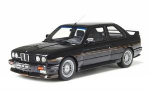 BMW 3 (Е30) 1983-1991 coupe