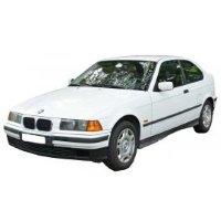 BMW 3 (Е36) 1991 - 1998 (компакт купэ)