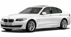 BMW 5 (F10/F11) 2014 - 2017