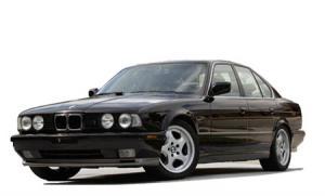 BMW 5 (Е34) 1988 - 1997 (седан)