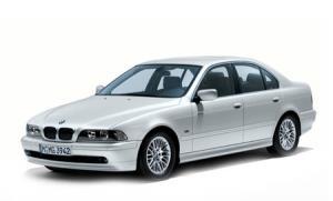 BMW 5 (Е39) 1995 - 2003 (седан)