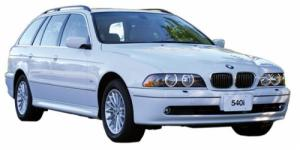 BMW 5 (Е39) 1995 - 2003 (универсал)