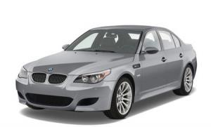 BMW 5 (Е60) 2003 - 2010