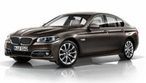 BMW 5  (F10/F11) 2011- 2014 (седан)