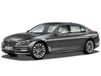 BMW 7 серия VI (G12) 2015- н.в