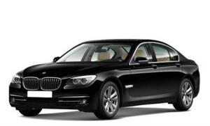 BMW 7 VI (G12) long 2015- н.в