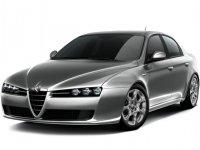 Alfa Romeo 159 2000-2010