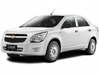 Chevrolet Cobalt 2011 - н.в