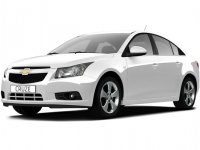 Chevrolet Cruze 2009 - 2015 (хэчбек)