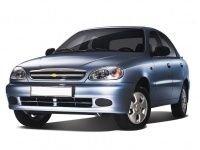 Chevrolet Lanos 2005 - н.в