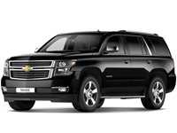 Chevrolet Tahoe IV 7 мест 2014 - н.в