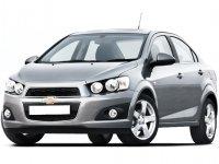 Chevrolet Aveo 2012 - н.в (седан)