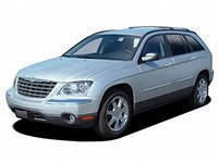 Chrysler Pacifica (CS) 2003 – 2008 (6 мест 4WD)