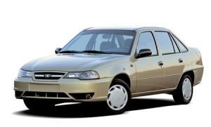 Daewoo Nexia 1995 - 2008