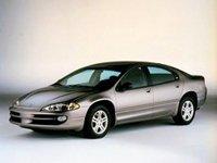 Dodge Intrepid II 1998 - 2004