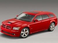 Dodge Magnum 2003 - 2008