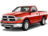 Dodge Ram IV поколение 2009 - 2012