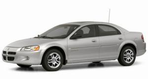 Dodge Stratus II 2001 - 2006