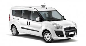 Fiat Doblo Maxi II 2015-нв