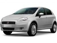 Fiat Grande Punto III 2005 - 2009