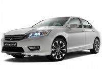 Honda Accord IX 2012 - 2020