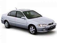 Honda Accord VI (правый руль)/Honda Torneo 1998 - 2002