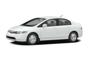 Honda Civic Hybryd VIII (седан) 2005 - 2011