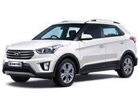 Hyundai Creta 2016 - наст. время