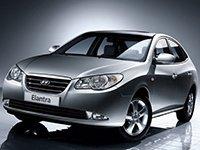 Hyundai Elantra IV (HD) 2006 - 2010