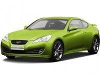 Hyundai Genesis (купе) 2008 - 2014
