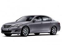 Hyundai Genesis (седан) 2008 - 2014