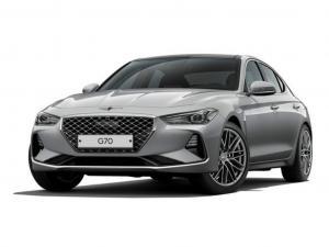 Hyundai Genesis G70 I 2017-н.в