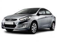 Hyundai Solaris 2011 - 2016 (хэтчбек)