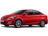 Hyundai Solaris 2011 - 2016 (седан)