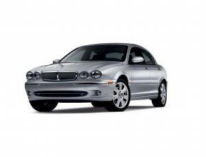 Jaguar X-Type 2001 - 2009