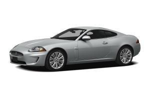 Jaguar XK/XKR 2006-2014