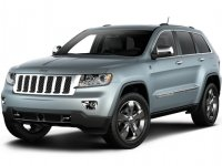 Jeep Grand Cherokee III 2004 - 2010