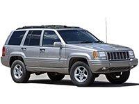 Jeep Grand Cherokee II 1999 - 2004