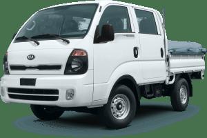 Kia Bongo III 2011 - н.в (4WD)